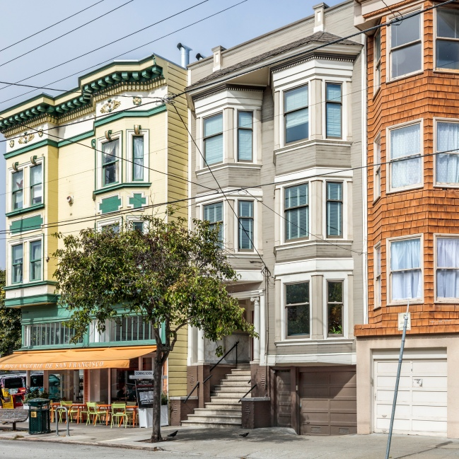 1010 Cole St | Cole Valley | $1,395,000