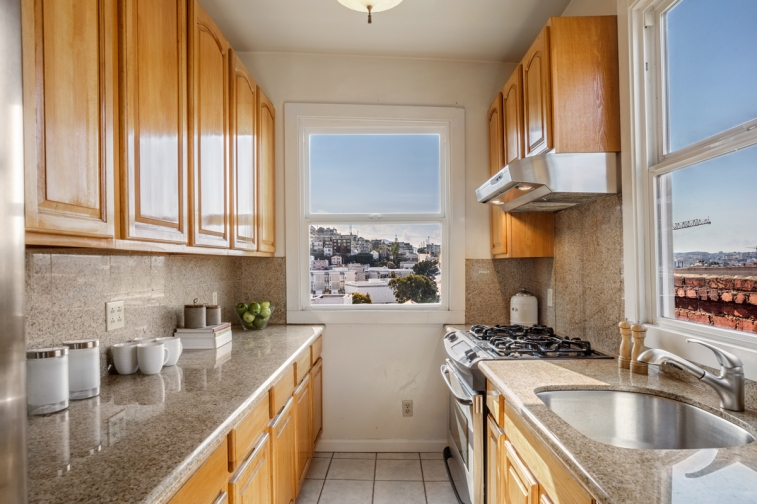 SOLD | 318 Connecticut | Potrero Hill | $985,000