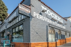 Potrero Hill Shops & Restaurants