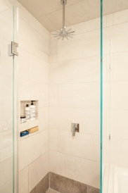1662 Page St. Designer Shower