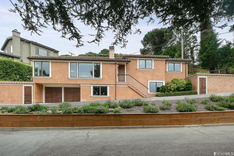40 Dorchester Way | West Portal | $2,500,000